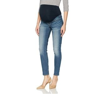 🆕️👖LEVIS MATERNITY SKINNY JEANS Superstretch